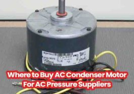 where to buy ac condenser fan motor
